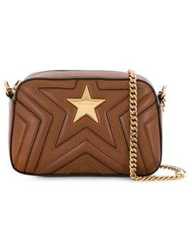 Stella Mc Cartney Stella Star Shoulder Baghome Women Stella Mc Cartney Bags Messenger & Crossbody Bags by Stella Mc Cartney