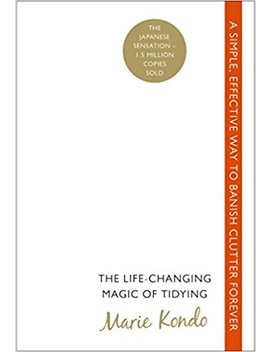 The Life Changing Magic Of Tidying: A Simple, Effective Way To Banish Clutter Forever by Amazon