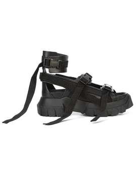 Rick Owenssandalias Hiking Spartanhome Mujer Rick Owens Zapatos Sandalias by Rick Owens