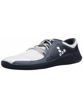 Vivobarefoot Men's Primus Lite Running Trainer Shoe by Vivobarefoot