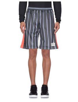 Msgm X Diadora Shorts & Bermuda   Pants U by Msgm X Diadora