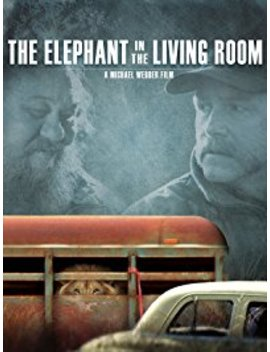 The Elephant In The Living Room by Gravitas Ventures