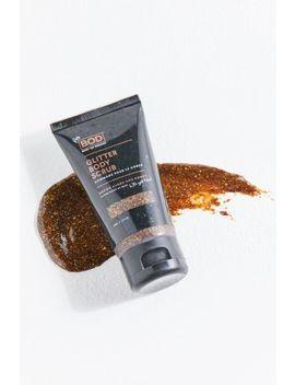 Body On Demand Mini Glitter Body Scrub by Body On Demand