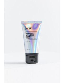 Body On Demand Mini Mermaid Shimmer Sorbet Body Lotion by Body On Demand