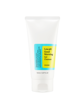 Gel Nettoyant Good Morning P H Faible 150Ml by Cosrx