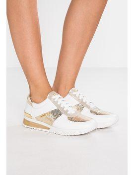 Allie Wrap Trainer   Sneakers by Michael Michael Kors