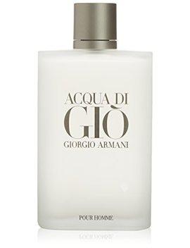 Giorgio Armani Men's Acqua Di Gio Eau De Toilette Spray, 6.7 Fl. Oz. by Giorgio Armani