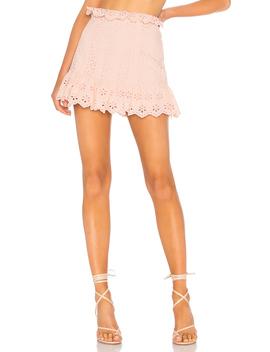Tanya Skirt by Tularosa