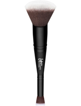 Airbrush Dual Ended Flawless Complexion Brush #132 by It Cosmetics