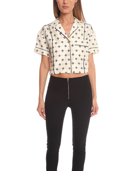 Rag & Bone Winifred Shirt by Rag & Bone
