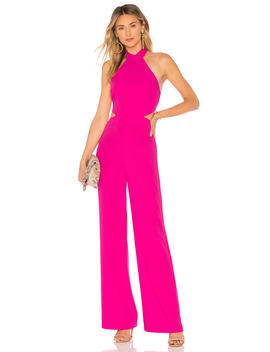 X Naven Olivia Jumpsuit by Nbd