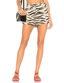 Easy Tiger Golden Short by Wildfox Couture