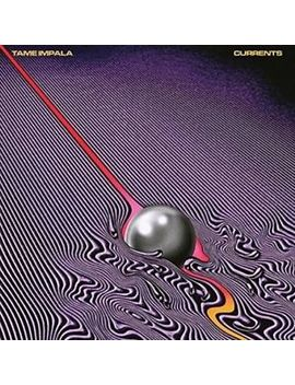 "Tame Impala Current<Wbr>S  Vinyl / 12"" Album New by Ebay Seller"