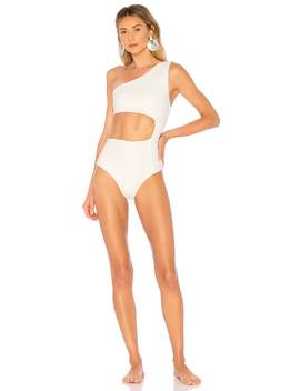 Monica Runway One Piece by Haight.