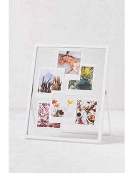 Glass Gallery Fold Picture Frame by Urban Outfitters