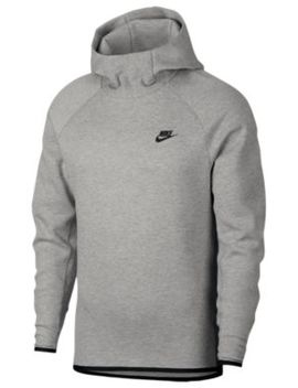 Nike Tech Fleece Pullover Hoodie   Men's by Nike