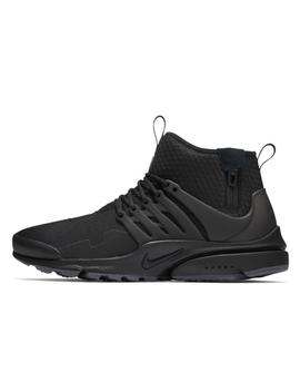 1711 Nike Air Presto Mid Utility Men's Sneakers Sports Shoes 859524 006 by Nike