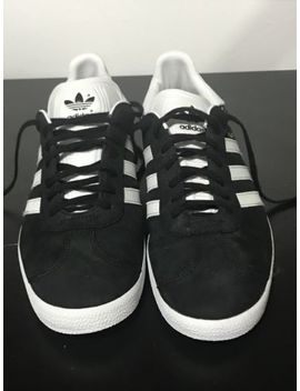 Adidas Gazelle Black by Adidas