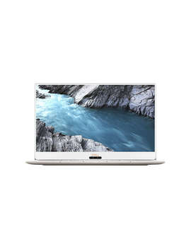"Dell Xps 13 9370 Laptop, Intel Core I7, 16 Gb Ram, 512 Gb Ssd, 13.3"" Ultra Sharp 4 K, Gold/White by Dell"