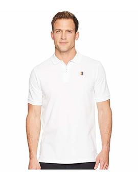 Court Heritage Polo by Nike
