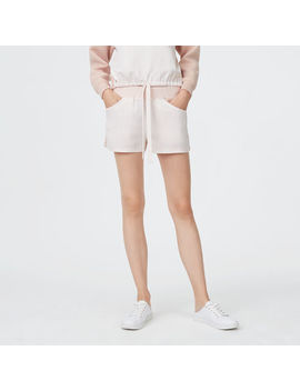 Aaylina Short by Club Monaco