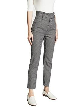 Striped Jeans by La Vie Rebecca Taylor
