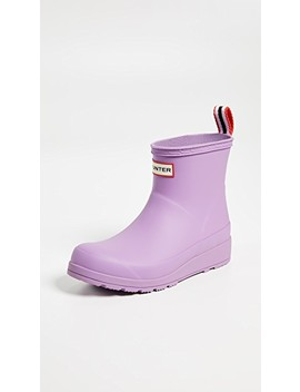 Original Play Short Boots by Hunter Boots