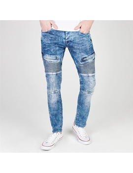 Monte Jeans by 883 Police