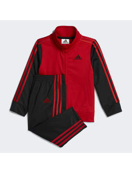 Icon Jacket Set by Adidas