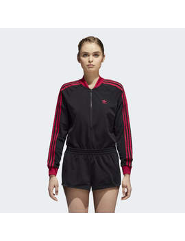 Leoflage Jumpsuit by Adidas