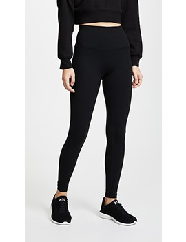 Core High Waisted Midi Leggings by Beyond Yoga