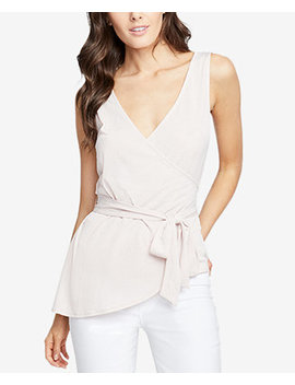 Crossover Wrap Top, Created For Macy's by Rachel Rachel Roy