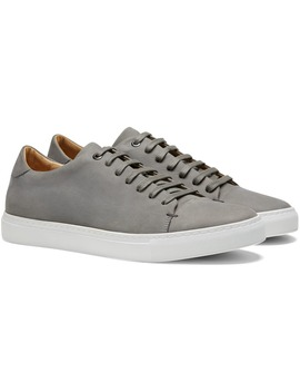 Grey Sneakers by Suitsupply
