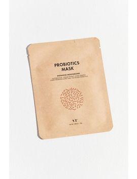 Vt Probiotics Sheet Mask by Vt