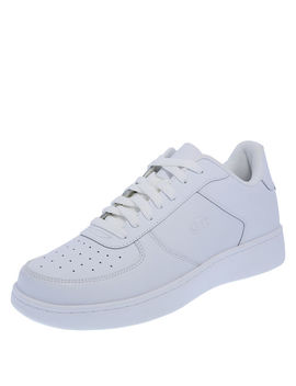 Men's Draft Low Court Shoes by Learn About The Brand Champion
