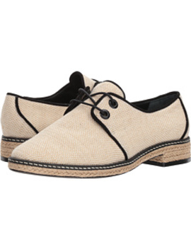 Fawn Oxford Espadrille by Tory Burch