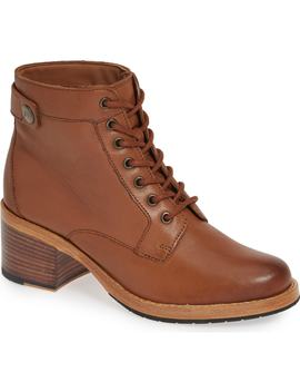 Combat Boot by Clarks