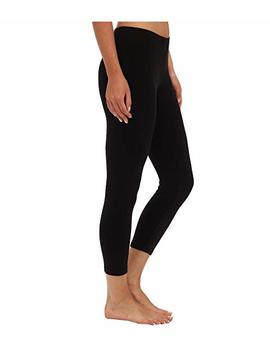 Modal Crop Leggings by Splendid