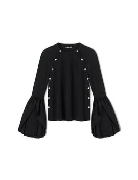 Tulip Top by Tom Ford