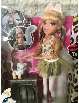 Bratz Dolls Cloe's Kool Catz New In Box. So Adorable. Never Opened by Mga Bratz