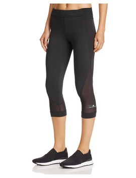 Train 3/4 Tights by Adidas By Stella Mc Cartney