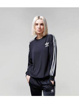 Adidas Originals 3 Stripes Sweatshirt by Adidas Originals
