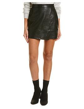 Splendid Layered Mini Skirt by Splendid