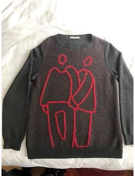 "J.W Anderson ""Boy & Girl"" Jumper by Ebay Seller"