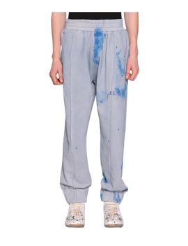 A Cold Wall Tie&Die Cotton Track Pants by A Cold Wall