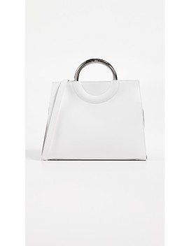 Margo Small Ring Bag With Top Handle by Sam Edelman