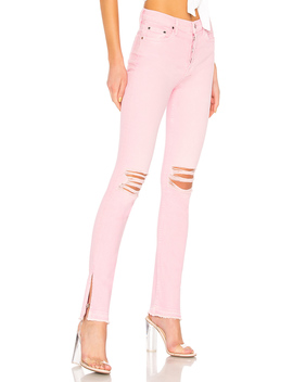 High Split Jean by Cotton Citizen