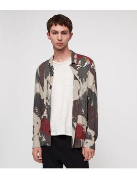 Lucerne Shirt by Allsaints