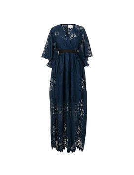 Lace Maxi Dress by Perseverance London