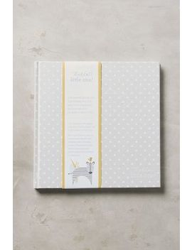 Hello, Little One! by Anthropologie